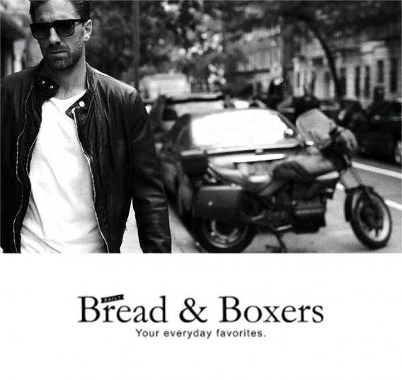 Bread&Boxers(ブレッド&ボクサーズ)