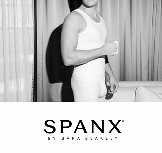 SPANX(スパンクス)