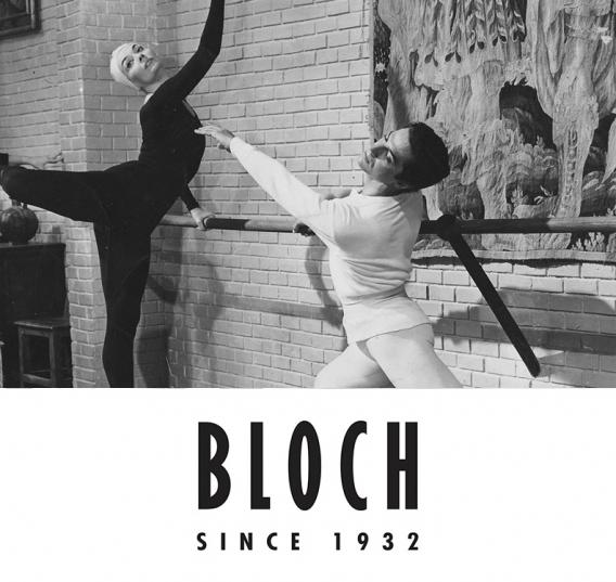 BLOCH(ブロック)