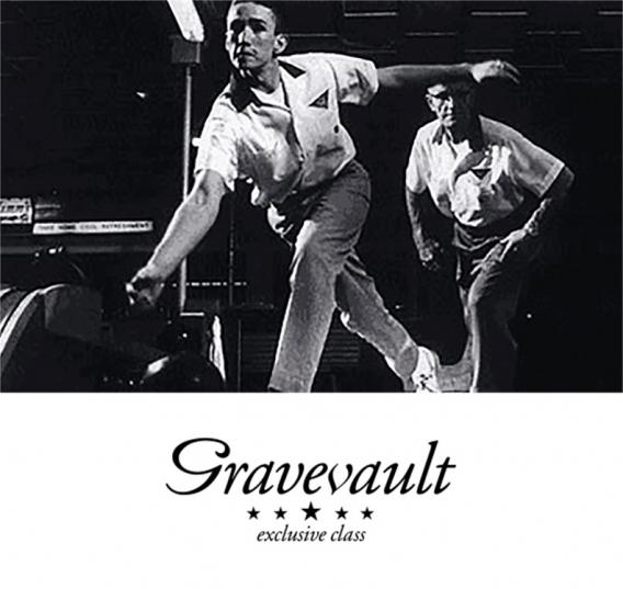 Gravevault(グレイブボールト)