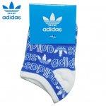 adidas アディダス オリジナルス 靴下 アンクル ソックス SOCKS 2P 2足組 キッズ ジュニア ベビー DH2966