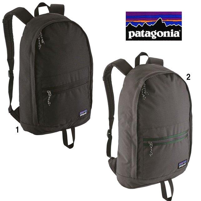 PATAGONIA パタゴニア アーバー デイパック  ARBOR DAYPACK 20L 48016 リュック バッグ アウトドア