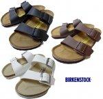 ビルケンシュトック BIRKENSTOCK アリゾナ 2ストラップ ベルト サンダル メンズ レディース