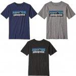 パタゴニア patagonia ボーイズ P-6ロゴ オーガニック Tシャツ 62153 ジュニア キッズ 子供