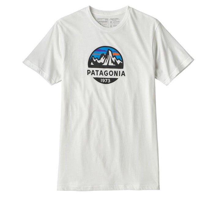 パタゴニア メンズ フィッツロイ スコープ オーガニック Tシャツ 39144 patagonia メンズ プリントTシャツ