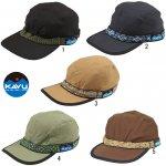 KAVU カブー ストラップ キャップ 帽子 CAP メンズ レディース ユニセックス