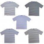 SAINT JAMES セントジェームス ウエッソン 半袖 ボーダー バスクシャツ メンズ レディース