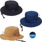 KAVU カブー シンセティック ストラップ バケットハット メンズ レディース 帽子 無地 ハット HAT