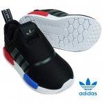アディダス オリジナルス adidas NMD 360 I スニーカー スリッポン キッズ 子供 EE6355