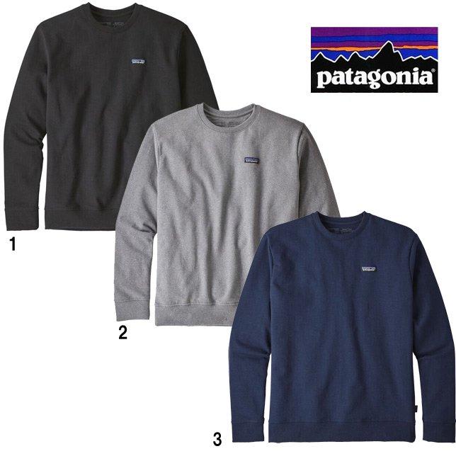 パタゴニア patagonia メンズ P-6 ラベル アップライザル クルー スウェットシャツ クルーネック スウェット トレーナー 39543