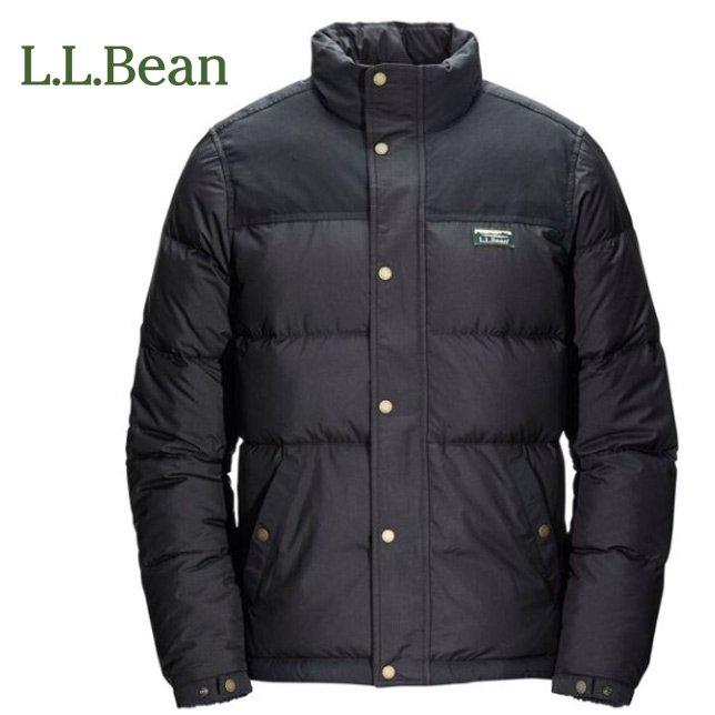 L.L. Bean LL Bean エルエルビーン メンズ マウンテン クラシック ダウンジャケット 505914