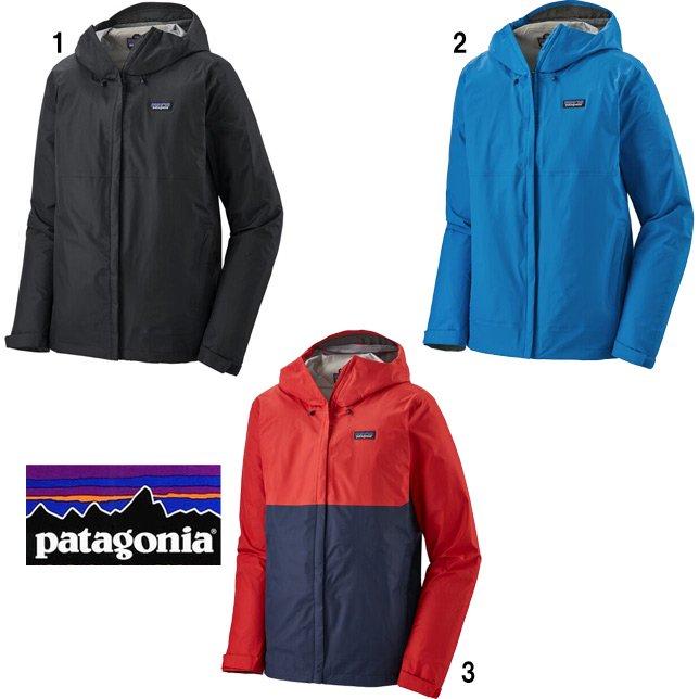 長崎県佐世保市patagonia パタゴニア メンズ トレントシェル 3L ジャケット ナイロンジャケット パーカー 85240