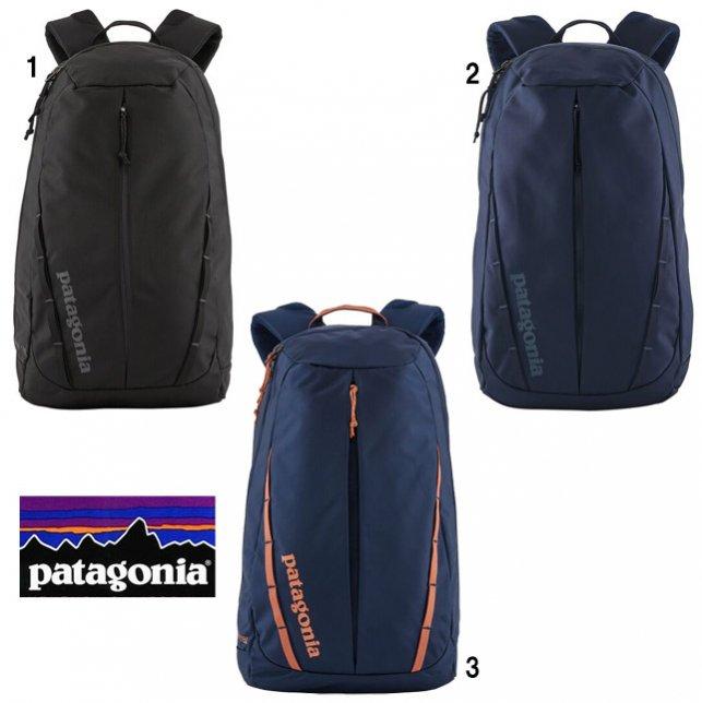 パタゴニア Patagonia アトム パック 18L ATOM PACK 48290 デイパック リュック バッグ アウトドア