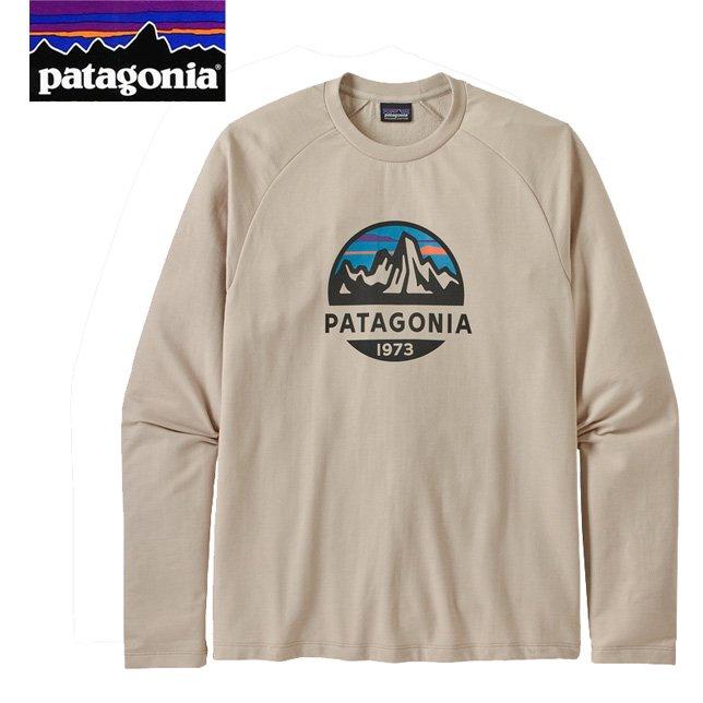 パタゴニア patagonia メンズ フィッツロイ スコープ ライトウェイト クルー スウェットシャツ スウェット トレーナー 39567