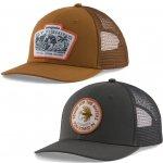 パタゴニア メンズ テイク ア スタンド トラッカー ハット キャップ CAP ベースボール キャップ 帽子 PATAGONIA 38356
