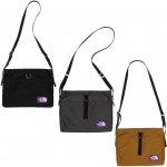 ノースフェイス パープルレーベル ナナミカ Small Shoulder Bag スモール ショルダーバッグ NN7757N サコッシュ ミニショルダーバッグ
