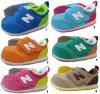 ニューバランス NEW BALANCE  FS620 ベビー キッズ ジュニア スニーカー 靴