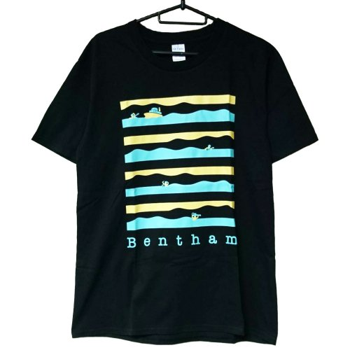 Bentham Bulbous Bow TOUR Tシャツ