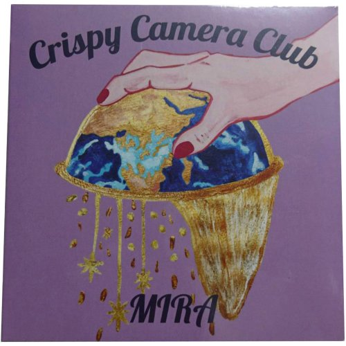 "Crispy Camera Club ""MIRA""<img class='new_mark_img2' src='//img.shop-pro.jp/img/new/icons1.gif' style='border:none;display:inline;margin:0px;padding:0px;width:auto;' />"