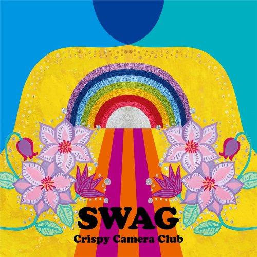 """Crispy Camera Club """"SWAG"""""""