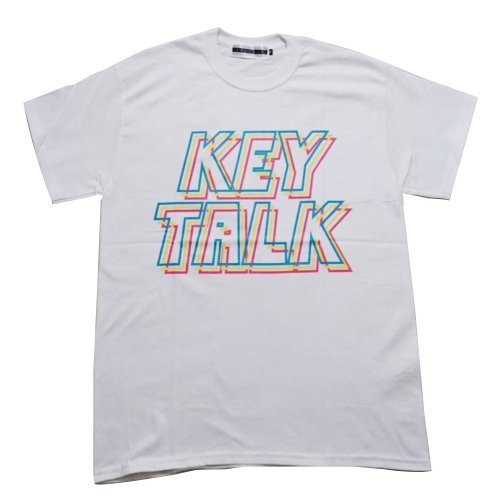 KEYTALK 百発百中!!ホールインワンTシャツ<img class='new_mark_img2' src='//img.shop-pro.jp/img/new/icons1.gif' style='border:none;display:inline;margin:0px;padding:0px;width:auto;' />