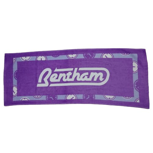 Bentham Re:peat Towel<img class='new_mark_img2' src='https://img.shop-pro.jp/img/new/icons1.gif' style='border:none;display:inline;margin:0px;padding:0px;width:auto;' />