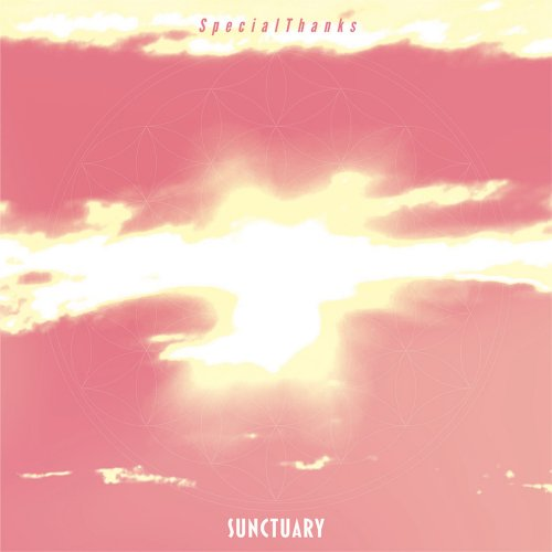 SpecialThanks「SUNCTUARY」(通常盤)