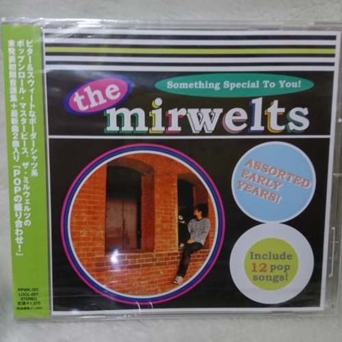the mirwelts