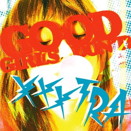 V.A./GOOD GIRLS DON'T!XXXTRA(CD)