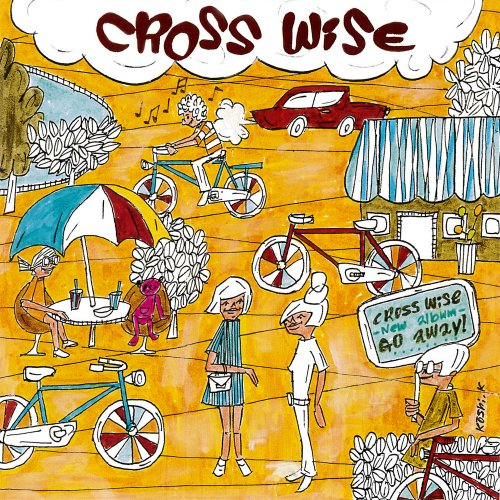 CROSS WISE