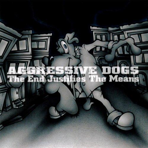 SPLIT/AGGRESSIVE DOGS&KEMURI(CD)