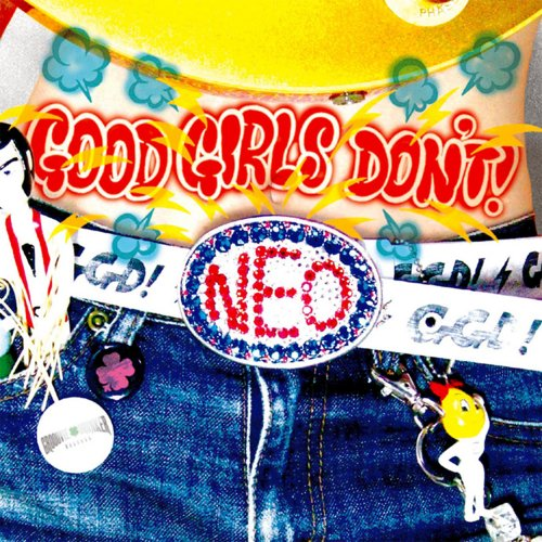 V.A./GOOD GIRLS DON'T!NEO(CD)