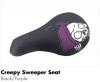 SUNDAY / CREEPY SWEEPER PIVOTAL SEAT -JAKE SEELY SIG- BMX サドル