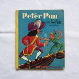Peter Pan et les pirates Walt Disney<img class='new_mark_img2' src='//img.shop-pro.jp/img/new/icons59.gif' style='border:none;display:inline;margin:0px;padding:0px;width:auto;' />