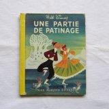 UNE PARTIE DE PATINAGE Walt Disney