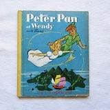 ピーターパンとウエンディ1955年Peter Pan et Wendy
