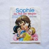 布絵本Sophie au bal des poupees