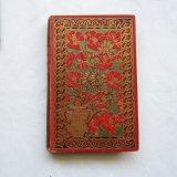 金彩マーガレットひなげし表紙の児童書1899年
