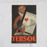 TENSOL薬広告