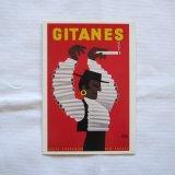 GITANES Morvan