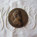 アンティーク古代ローマ41ミリ/メタル