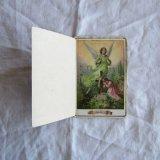 小鳥ローズ守護天使のホーリーカード