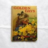 1930年イギリス絵本GOLDEN DAYS