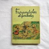 1957年Farandoles et fariboles