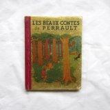 1952年ペロー童話LES BEAUX CONTES de PERRAULT