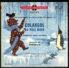 レコード付絵本les aventures du petit ours colargol04