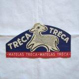 savignac BIC TRECA紙製帽子