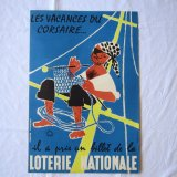 <img class='new_mark_img1' src='https://img.shop-pro.jp/img/new/icons30.gif' style='border:none;display:inline;margin:0px;padding:0px;width:auto;' />les vacances du corsaire1955