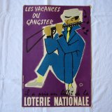 les vacances du gangster1955<img class='new_mark_img2' src='https://img.shop-pro.jp/img/new/icons41.gif' style='border:none;display:inline;margin:0px;padding:0px;width:auto;' />