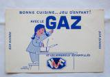 fix masseau Gaz